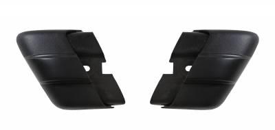 EXTERIOR - Bumper Parts - 133-345-L/R