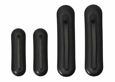 EXTERIOR - Body Rubber & Plastic - 133-193
