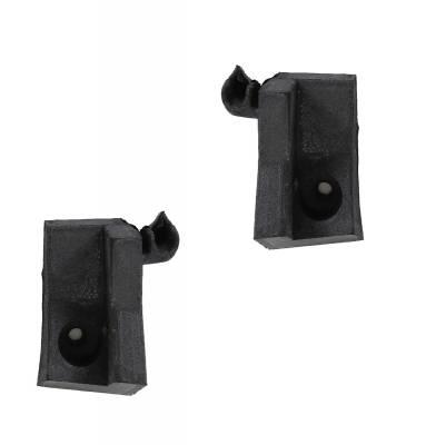 EXTERIOR - Door Rubber/Plastic - 151-357A-L/R