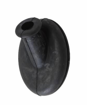 EXTERIOR - Body Rubber & Plastic - 111-861