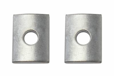 EXTERIOR - Bumper Parts - 213-195