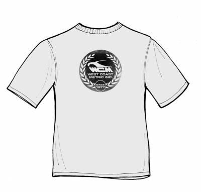 REPAIR BOOKS, STICKERS & T-SHIRTS - T-Shirts - 111-0180L