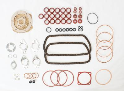 ENGINE - Engine Gasket Sets - 111-198-005