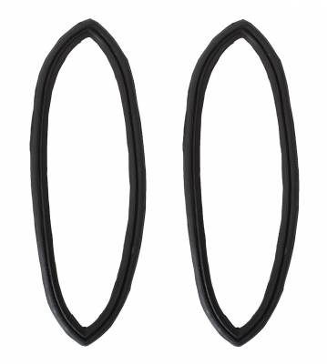 EXTERIOR - Light Lenses, Seals & Parts - 311-191-L/R