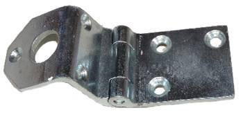 INTERIOR - Door Hardware - 111-412D
