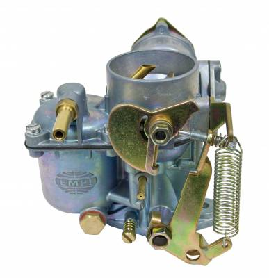 FUEL SYSTEM - Carburetor & Related Parts - 113-129-027F