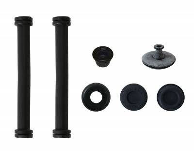 EXTERIOR - Body Rubber & Plastic - WK-111-003
