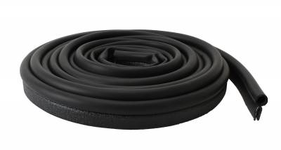 EXTERIOR - Body Rubber & Plastic - 231-706