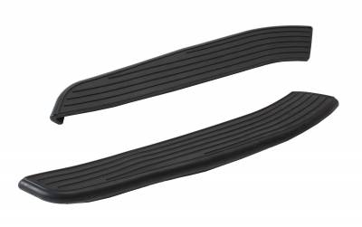 EXTERIOR - Body Rubber & Plastic - 211-291-L/R