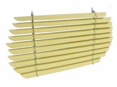 INTERIOR - Window Blinds - ZVW-7277
