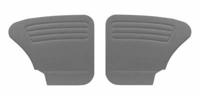 INTERIOR - Door Panels, Quarter Panels & Accessories - 131-016-L/R-GY