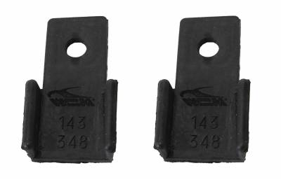 EXTERIOR - Quarter Window Parts - 143-348-L/R
