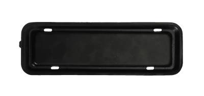 INTERIOR - Dash Parts & Accessories - 111-233AB