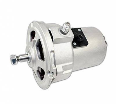 Electrical (Alternator / Generator) - Alternators & Generators - AL82