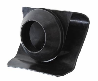EXTERIOR - Gas Caps & Flange - 131-135