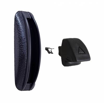 INTERIOR - Seat Parts & Accessories - 371-607-KT