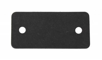 EXTERIOR - Body Rubber & Plastic - 251-543