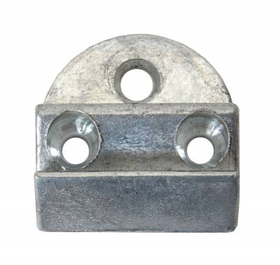 INTERIOR - Door Hardware - 211-295A