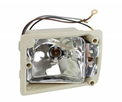 ELECTRICAL - Light Bulbs & Housings - 211-052G