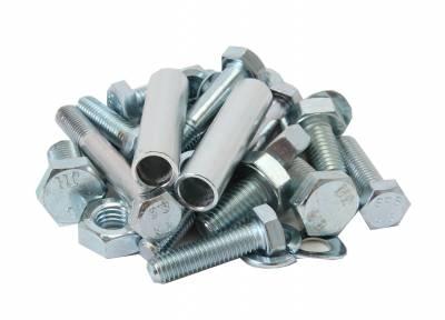 EXTERIOR - Bumper Parts - 211-003B