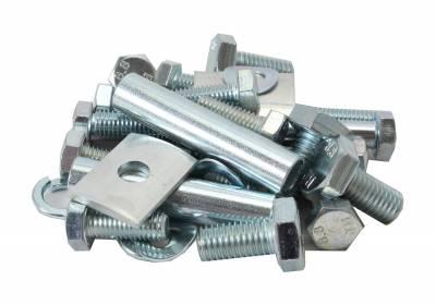EXTERIOR - Bumper Parts - 211-002B