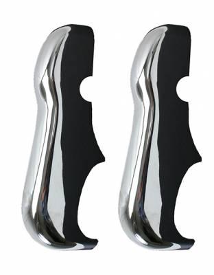 EXTERIOR - Bumper Parts - 113-155A-L/R