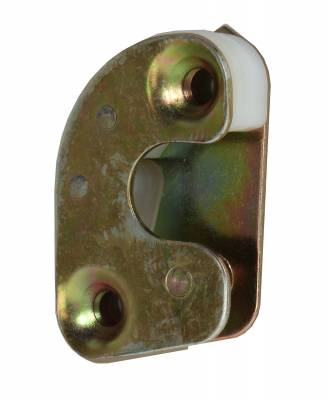 INTERIOR - Door Hardware - 141-295C
