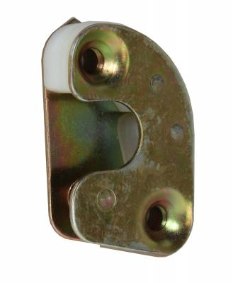 INTERIOR - Door Hardware - 141-296C