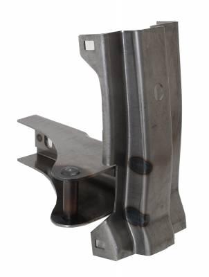EXTERIOR - Bumper Parts - 211-335D