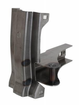 EXTERIOR - Bumper Parts - 211-336D