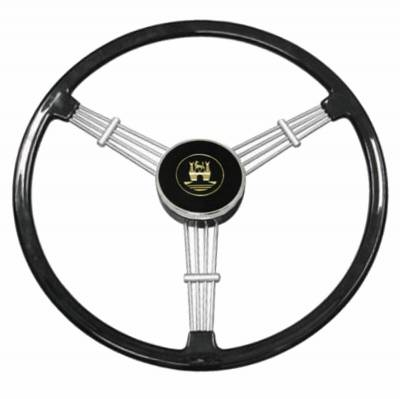 INTERIOR - Steering Wheels & Parts - 79-4059