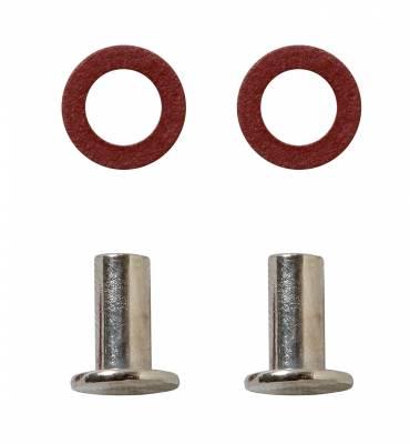 EXTERIOR - Door Hardware - 111-648