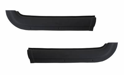 INTERIOR - Door Panels, Quarter Panels & Accessories - 143-103-L/R