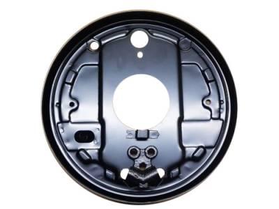 BRAKE SYSTEM - Brake Drums - 211-609-425L