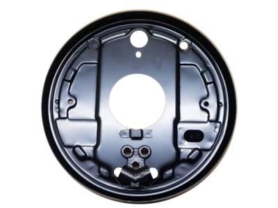 BRAKE SYSTEM - Brake Drums - 211-609-426L