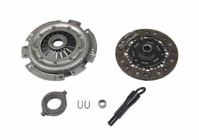 CLUTCH PARTS - Clutch Discs - 111-141-031F-KT